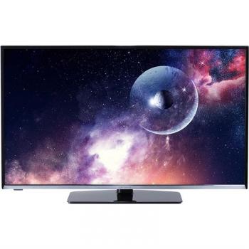 Televize Orava LT-1099 černá/stříbrná
