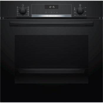 Trouba Bosch Serie   6 HBG5370B0 černá