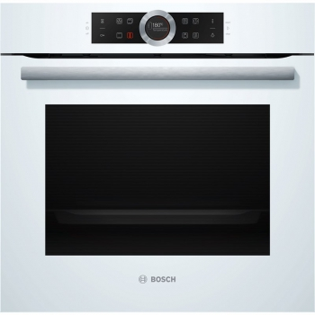 Trouba Bosch Serie | 8 HBG635BW1 bílá