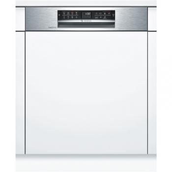 Myčka nádobí Bosch Serie | 6 SMI68NS07E nerez