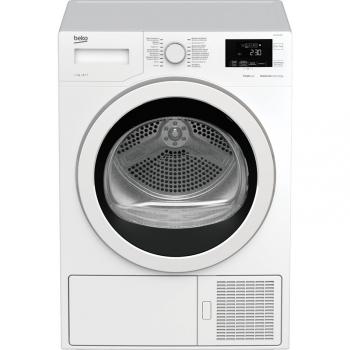 Sušička prádla Beko Superia HDF7434CSRX