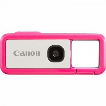 Outdoorová kamera Canon IVY REC Dragon fruit růžová