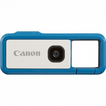 Outdoorová kamera Canon IVY REC Riptide modrá