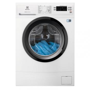 Pračka Electrolux PerfectCare 600 EW6S506BC bílá