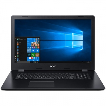Notebook Acer Aspire 3 (A317-51-58FE) černý