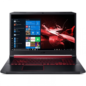 Notebook Acer Nitro 5 (AN515-54-59H8) černý