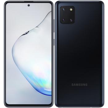 Mobilní telefon Samsung Galaxy Note10 Lite černý