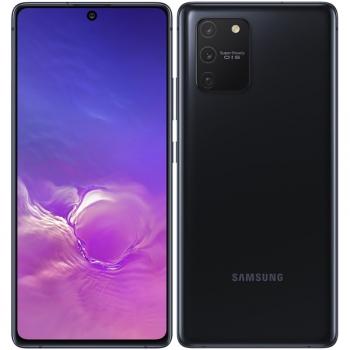 Mobilní telefon Samsung Galaxy S10 Lite černý