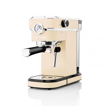 Espresso ETA Storio 6181 90040 béžové