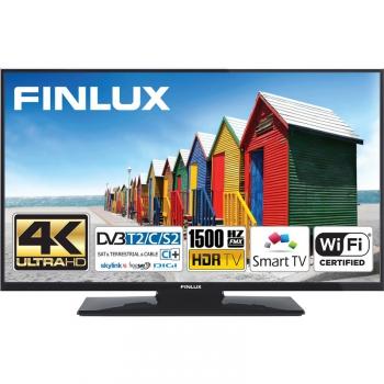 Televize Finlux 55FUD7061 černá