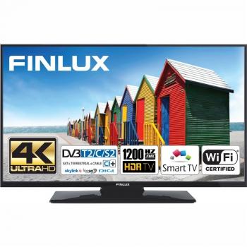 Televize Finlux 50FUD7060 černá