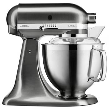 Kuchyňský robot KitchenAid Artisan 5KSM185PSENK