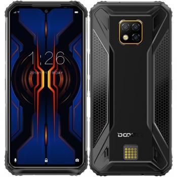 Mobilní telefon Doogee S95 Pro Super Set černý