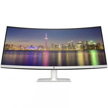Monitor HP 34f Curved