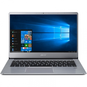 Notebook Acer Swift 3 (SF314-58-33LA) stříbrný