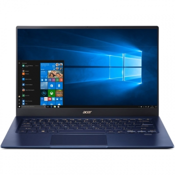 Notebook Acer Swift 5 (SF514-54T-53WU) modrý