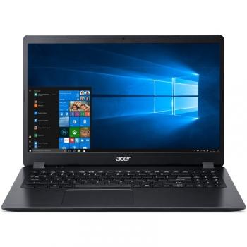 Notebook Acer Extensa 215 (EX215-51-38CX) černý