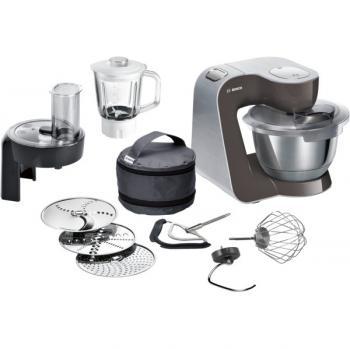 Kuchyňský robot Bosch CreationLine Premium MUM58A20