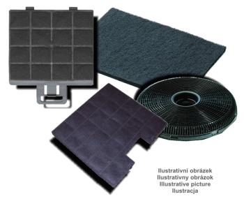Uhlíkový filtr Gorenje 198059