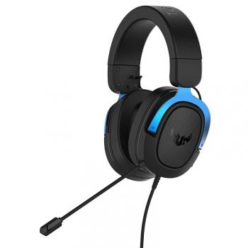 Headset Asus TUF Gaming H3 černý/modrý