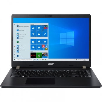 Notebook Acer TravelMate P2 (TMP215-52-33VZ) černý