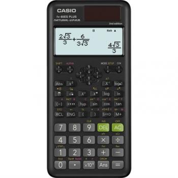 Kalkulačka Casio FX 85ES PLUS 2E černá