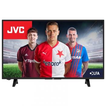 Televize JVC LT-55VU3005 černá