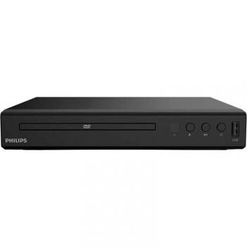 DVD přehrávač Philips TAEP200 černý