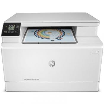 Tiskárna multifunkční HP Color LaserJet Pro MFP M182n bílý