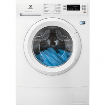 Pračka Electrolux PerfectCare 600 EW6S526WC bílá