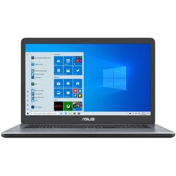 Notebook Asus VivoBook 17 X705MA-BX025T šedý