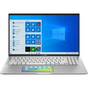 Notebook Asus VivoBook S S532FL-BQ172T stříbrný