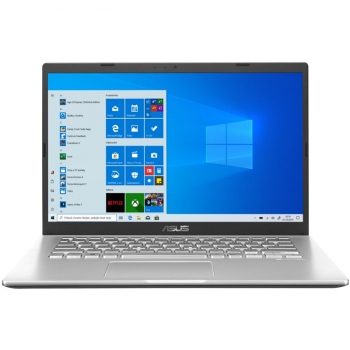 Notebook Asus X409FA-EK092T stříbrný