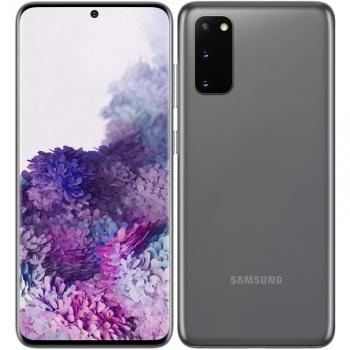 Mobilní telefon Samsung Galaxy S20 šedý