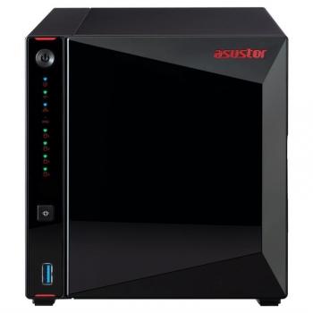 Datové uložiště (NAS) Asustor Nimbustor 4 AS5304T