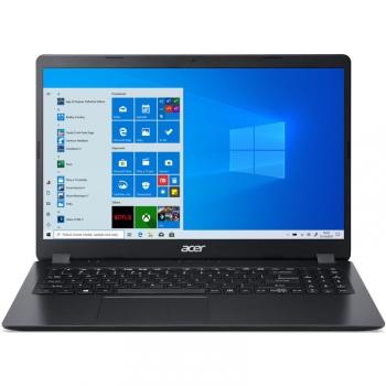 Notebook Acer Aspire 3 (A315-56-368T) černý