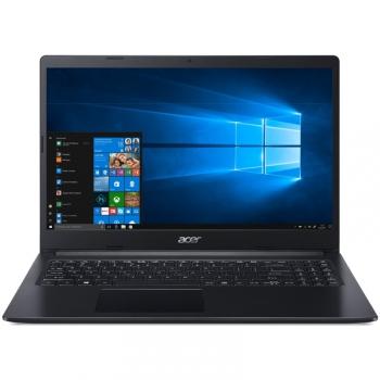 Notebook Acer Extensa 215 (EX215-31-P34M) černý