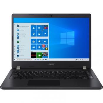 Notebook Acer TravelMate P2 (TMP214-52-35L3) černý