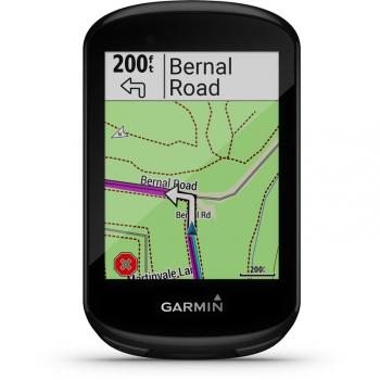Cyklopočítač s GPS Garmin EDGE 830 PRO + voucher TOPO Czech PRO černý