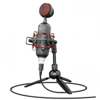 Mikrofon Trust GXT 244 Buzz USB černý