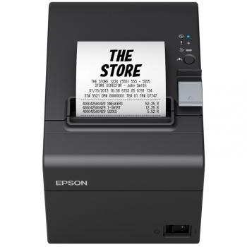 Tiskárna pokladní Epson TM-T20III černá