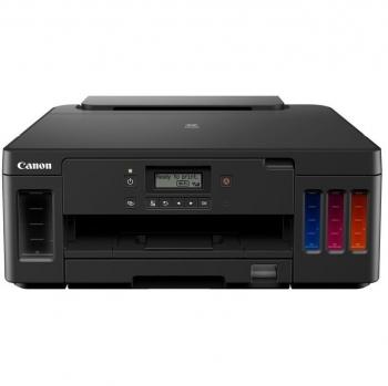Tiskárna inkoustová Canon PIXMA G5040 černá