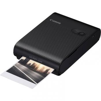 Fototiskárna Canon Selphy Square QX10 černá