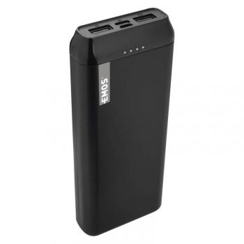 Powerbank EMOS Alpha 20, 20000 mAh, USB-C černá