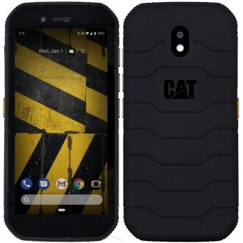 Mobilní telefon Caterpillar S42 černý
