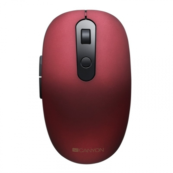 Myš Canyon CNS-CMSW09R červená