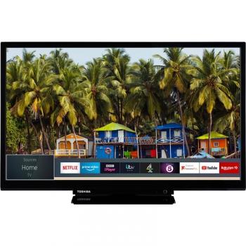 Televize Toshiba 24W2963DG černá