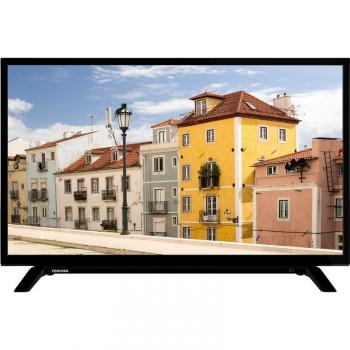Televize Toshiba 32W2963DG černá
