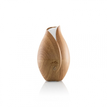 Aroma difuzér ETA Aria 4634 90000 hnědý/dřevo