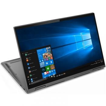 Notebook Lenovo Yoga C740-15IML šedý